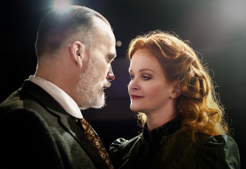 Watson und Margaret