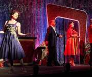 Die fabelhafte Willy Wunder Wirtschaftswunder-Schau - Imperial Theater