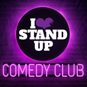 I LOVE STAND UP – Comedy Club