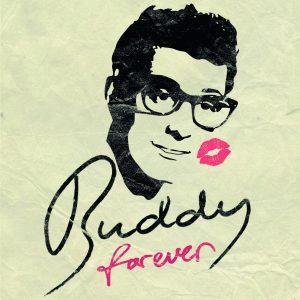 Buddy forever