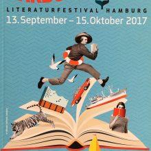 Das Harbour Front Literaturfestival