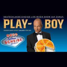 PLAY-BOY