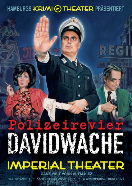 Polizeirevier Davidwache