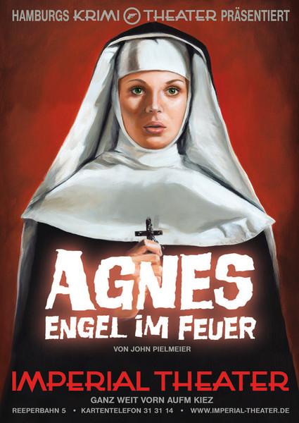 Agnes – Engel im Feuer