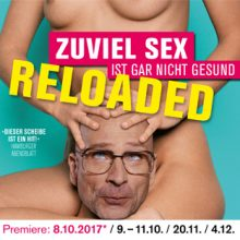 ZUVIEL SEX… reloaded