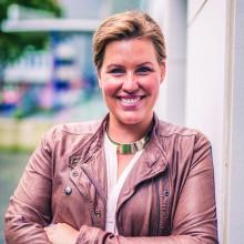 Nicole Staudinger: Schlagfertigkeitsqueen
