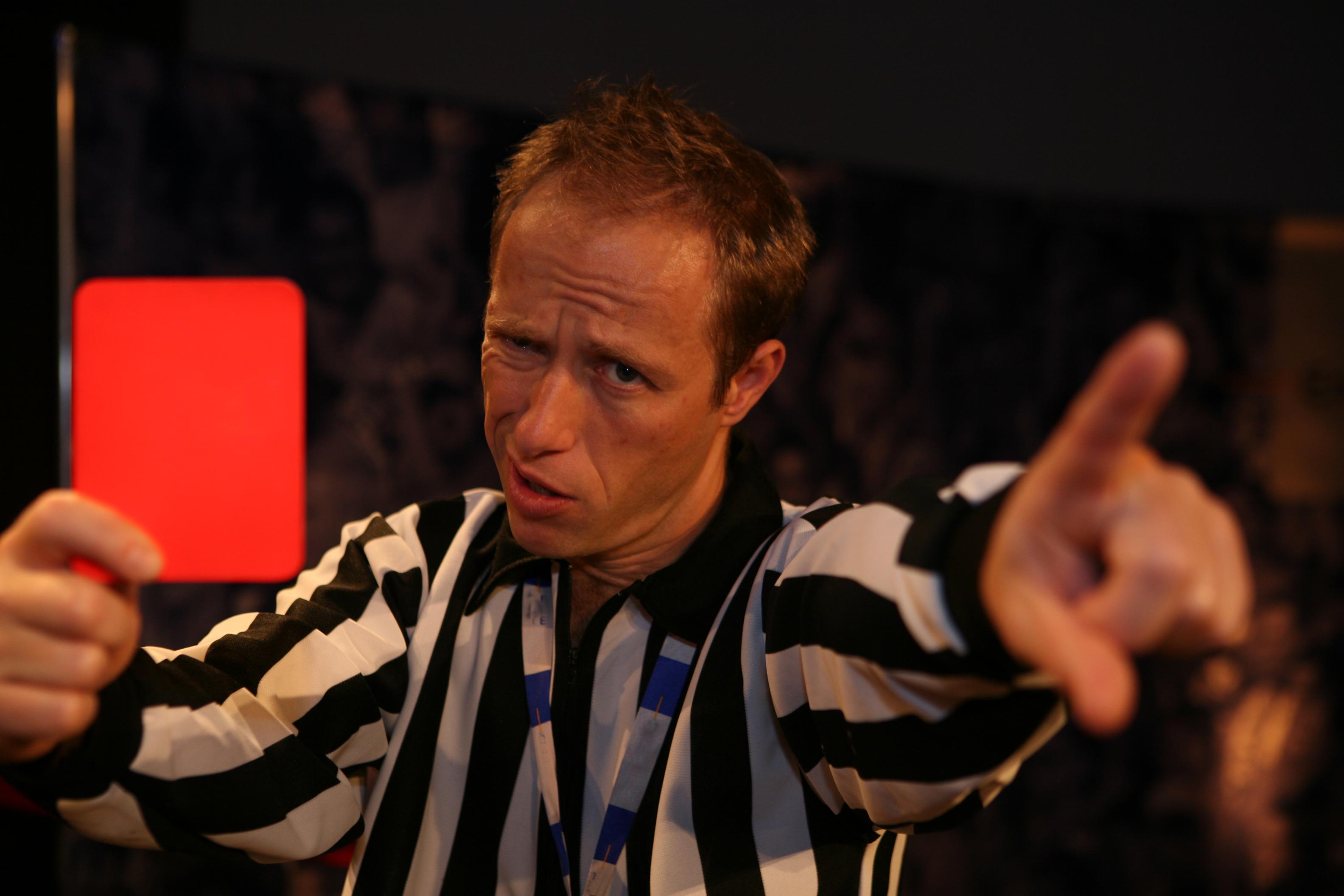 Theatersport: Steife Brise vs. FGKH