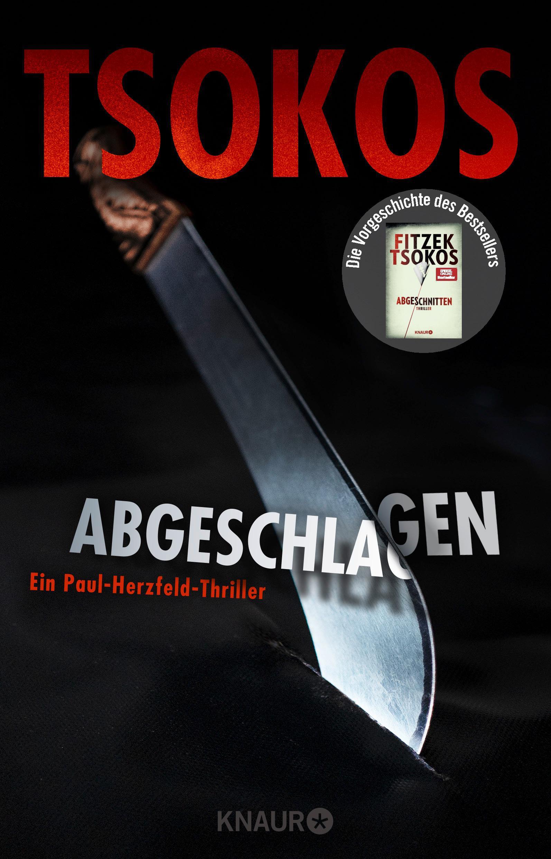 """Autorenlesung: Michael Tsokos liest aus """"Abgeschlagen"""""""