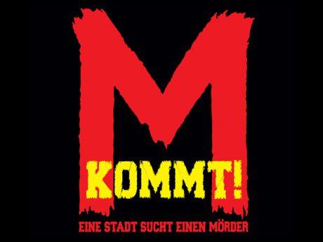 M – Eine Stadt sucht einen Mörder von Thea von Harbou und Fritz Lang